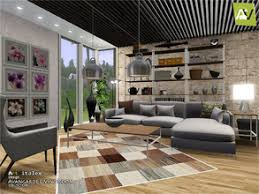 Sims 3 Kitchen Ideas by Sims 3 Living Room Sets