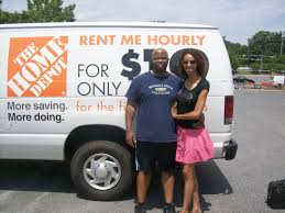 100 Renting A Truck From Home Depot Natural Queen My Man And His BIG Heart