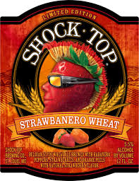 Shock Top Pumpkin Wheat by August 2015 Lindy U0027s Brews