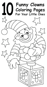 Coloring Pages Print Sheets Printable Circus Animals Themed Colouring Tent Page Full Size