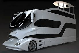The Most Expensive RV In World Elemment Palazzo