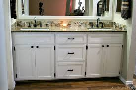 Diy L Shaped Bathroom Vanity by 11 Diy Bathroom Vanity Plans You Can Build Today