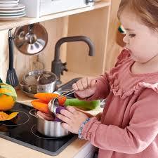 duktig kinderkeukengerei 5 delig veelkleurig