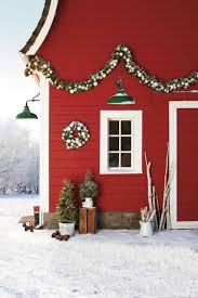 Outdoor Christmas Decorations Ideas On A Budget by Christmas Outdoor Christmas Decorations On Budget Decorating