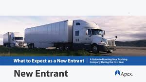 A Guide For New Trucking Companies | Apex Capital Blog Fueloyal Blog For Truckers Trucks And Trucking Industry Executive Outlines Tax Reforms Benefits Industry On Company Owner Operator Lease Agreement New 2017 Working In The Yard Today Truck Driver Over Road Top Concerns Facing Today Nexttruck News How Autonomous Will Change Geotab The Best Blogs To Follow Ez Invoice Factoring Future Of Uberatg Medium Companies Oppose Proposed Rules Against A Guide Apex Capital Dropping Off Trailer Driver