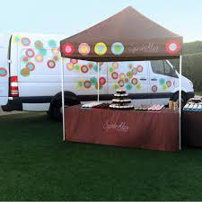 100 Cupcake Truck Chicago Sprinkles Van Los Angeles Food S Roaming Hunger
