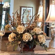 Floral Centerpieces For Dining Table Best Images About Amusing Arrangements