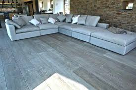 Gray Laminate Wood Flooring Ideas Grey Living Room