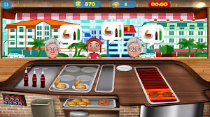 100 Food Truck Apps Fabulous APK Cracked Free Download Cracked Android