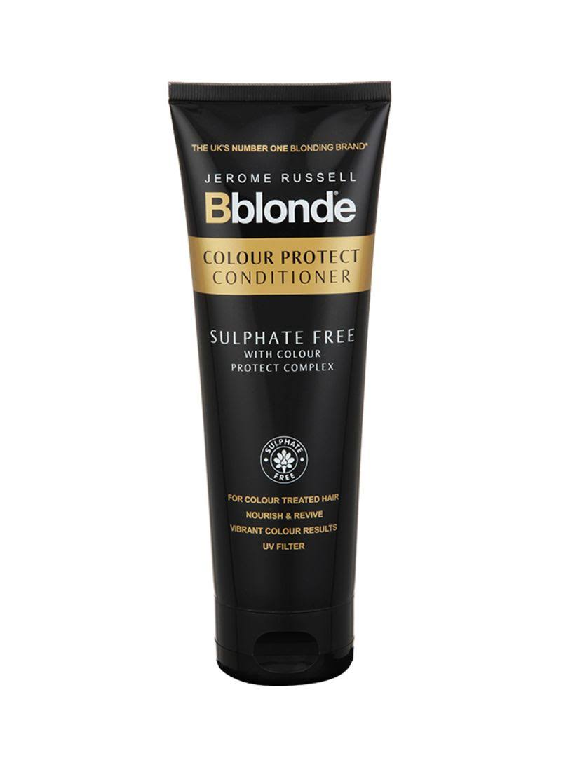 Jerome Russell Bblonde Colour Protect Conditioner 250ml