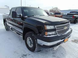 100 Classic Chevrolet Trucks For Sale PreOwned 2007 Silverado 2500HD LT1 Crew Cab In