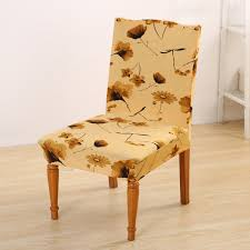 Impressive Stylish Kitchen Chair Covers Mesmerizing Country