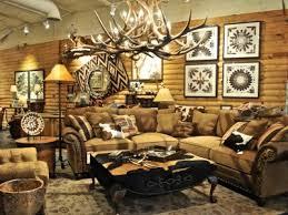 Shop Rustic Western Living Room Furniture