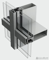 Ykk Ap Curtain Wall by Aluminum Curtain Wall Rooms