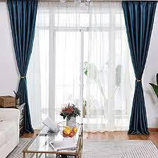 fenstervorhänge mordern einfache vorhänge für wohnzimmer