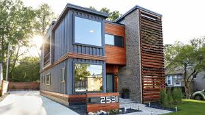 100 Cargo Container Cabins Stylish Shipping Home Attracts Tons Of Attention