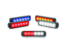 100 Truck Emergency Lights Work Exterior Mount Warning And Utility Perimeter