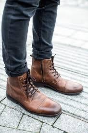 Dress Boots Mens Fashion
