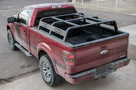100 Ford Truck Beds F150 Supercrew Cab With Tracrac Sr Bed Rack Size 2018
