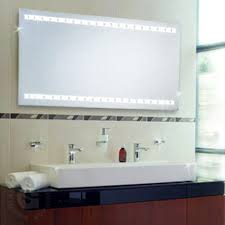 badspiegel premium linea t5 hinterleuchtet 1800 x 800 mm