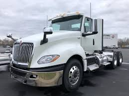 100 Day Cab Trucks For Sale NEW 2018 INTERNATIONAL LT TANDEM AXLE DAYCAB FOR SALE IN KY 1137