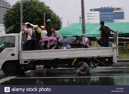 Manila, Philippines. 8th Dec, 2014. Men Ride A Truck On Their Way ... Watch Typhoon Jebi Knock Over Trailer Truck And Van Like Theyre Syclones And Typhoons To Descend On Carlisle Nationa The Gmc Syclone More Sports Car Than Tarco Timmerman Equipment Jay Talks Up His Lenos Garage Autotalk 1993 Street Youtube Gm Efi Magazine Gmc Trucks Chevy Trucks Truck That Made Me Into Gear Head Steam Workshop Kamaz