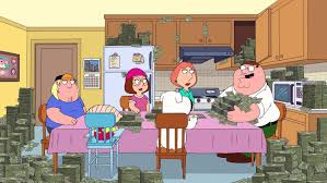 Family Guy Halloween On Spooner Street Youtube by Scott Bakula Kevinfoyle
