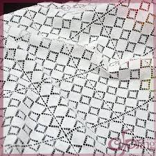 Light Curtain Fabric Crossword by 52 Best Tricot Lace Fabric Images On Pinterest Knitting Lace