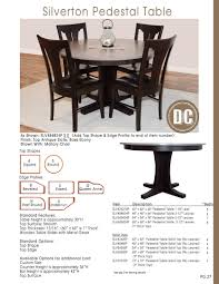 Tables Buy Round Kitchen Ding Room Sets Online At Overstock Amish Fniture Hand Crafted Solid Wood Pedestal Tables Starowislna 5421 54 Inch Country Table With Distressed Painted Pedestal Typical Measurements Hunker Caster Chair Company 7 Piece Set We5z9072 Wood Picture Decor 580 Tables World Interiors Austin Tx Clearance Center Dinettes And Collections Costco Saarinen Tulip Marble