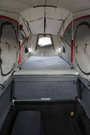 100 Toyota Tacoma Truck Camper Habitat Pictures Videos AT Overland