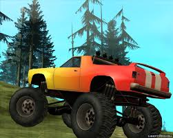 Marshall (Picador Monster-truck) [SA Style] For GTA San Andreas Hilarious Gta San Andreas Cheats Jetpack Girl Magnet More Bmw M5 E34 Monster Truck For Gta San Andreas Back View Car Bmwcase Gmc For 1974 Dodge Monaco Fixed Vanilla Vehicles Gtaforums Sa Wiki Fandom Powered By Wikia Amc Pacer Replacement Of Monsterdff In 53 File Walkthrough Mission 67 Interdiction Hd 5 Bravado Gauntlet