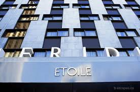 le meridien etoile resorts reviews escapes ca