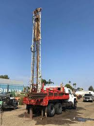 1969 Mayhew 1000 Drill Rig | Beeman Equipment Sales Drill Truck For Sale Pictures 350m Drilling Depth Borehole Well Water Equipment Amazoncom 3in1 Cstruction Takeapart Toy For Kids Equipment Udr1000 Mounted Rig Hub Track Environmental Geoprobe Fuso Fighter At United Auctioneers Inc Youtube Trucks Cartoons Crane Support Vehicles The Ming Industry Shermac A Super Rock 1000 Water Well Drill Rig Cw Separate Truck Mounted