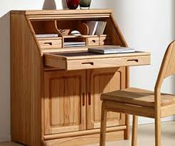 oak writing bureau uk oak bureaus wharfside luxury furniture