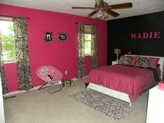 Zebra Room Decor Walmart by Zebra Bedroom Re Do For My Daughter Some Purchased Items And