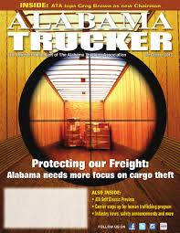 Alabama Trucker, 3rd Quarter 2015 By Alabama Trucking Association ... Mack Of Nashville Hosts Tennessee Trucking Association Event Averitt Earns Recognition From Eroad Linkedin Our Partners Bestpass Industry Links Nebraska Truck Driver Shortage Stressed By Hurricanes Newschannel 5 Dave Hunyager Appointed To Atri Board Of Directors American News Magazine Spotlights Mtcs Ceo Mike Mcmahon