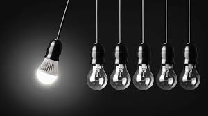 perpetual motion with led bulb and simple light bulbs killer