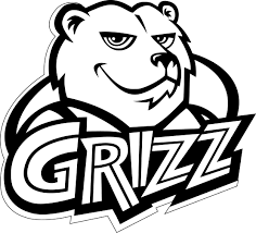 Grizz NBA Coloring Pages