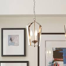 Entryway & Foyer Lighting You ll Love