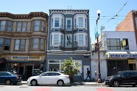 100 Apartments In Soma Coliving Startup Starcity Plans Over 1000 Tiny Apartments In SF