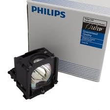 is it time to replace the l in my dlp rear projector