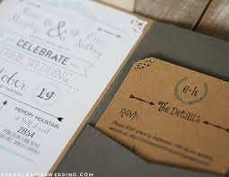 Rustic Wedding Check Out How To Create These Invitations FREE Printable Templates