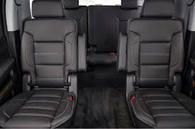 captain seats suv 2018 2019 car release and price