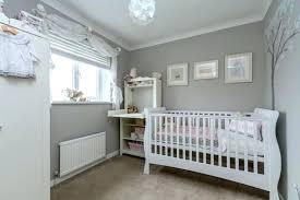 chambre bébé grise et chambre bebe grise panda la chambre bebe fille grise et blanche