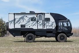 100 Cheapest 4x4 Truck This New Rugged Camper Is The Most Affordable Weve Seen Gear