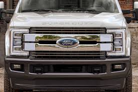 2019 Ford® Super Duty F350 King Ranch Truck | Model Highlights ...