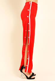 wide leg tearaway pants shop fall sale at papaya clothing