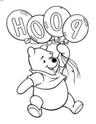 Wonderful Disney Cartoon Characters Coloring Pages With And