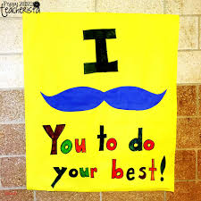 Cool Decorations For Posters Luxury Boost Student Moral With Motivational State Testing