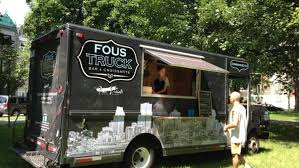 Two More Montreal Food Trucks Up For Sale - Eater Montreal 50 Food Truck Owners Speak Out What I Wish Id Known Before Dtown Food Trucks Fate Takes New Twist Business Postbulletincom One Of Our Brand 2014 Was Utilized In A Marketing Dough M G Oklahoma City Trucks Roaming Hunger Franchise Group Brochure Small Axe Taking Over East Ender January 2015 Selling In New York Editorial Photography Image Snack Truck Prairie Smoke Spice Bbq Were Urban Collective